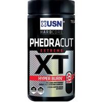 USN Phedra Cut XT Hyper Burn 80s