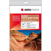 AGFAPHOTO Χαρτί Premium Photo Glossy Paper A4 210gr