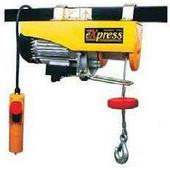 EXPRESS Ηλεκτρικό Παλάγκο 300-600-18m - 63025