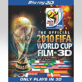 The official 2010 Fifa World Cup