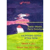 Water-Waste, Fairy-Solution