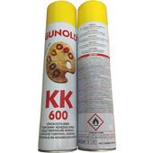 GUNOLD Σπρέι Κόλλας GUNOLD KK 600