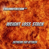 ErgoNutrition Weight Loss Stack