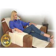 Κάλυμμα καθίσματος πολυθρόνας με θήκες οργάνωσης - Snuggle Up Fleece Comfort - OEM - 001.5710