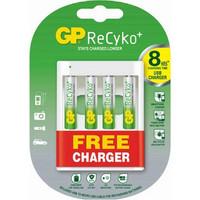 GP Batteries Recyko Power Bank 420