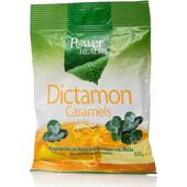 POWER HEALTH - Dictamon Caramels - 60gr