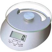 Ζυγαριά ψηφιακή κουζίνας 5kg