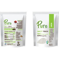 Pure Sweet Touch Green Stevia 200gr