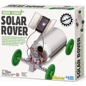 4M Green Science Ηλιακό Όχημα