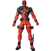 Marvel Select: Deadpool Action Figure