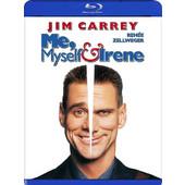 Εγώ Αυτή Και Ο Εαυτός Μου - Me Myself And Irene