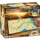 Παζλ 4D Civilizations Αίγυπτος-650 Κομμάτια (61000)