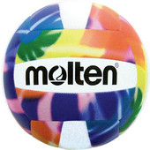 MOLTEN LEATHER VOLLEYBALL