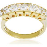 Δαχτυλίδι Κ14 με Ζιργκόν, 003088