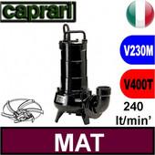 Caprari MAT22T2
