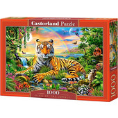 KING OF THE JUNGLE CASTORLAND 1000 ΚΟΜΜΑΤΙΑ