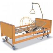 Νοσοκομειακό ηλεκτρικό κρεβάτι Deluxe