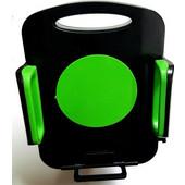 Βαση στηριξης αυτοκινητου για ipad & Gps 810, 2 Πράσινο (OEM)