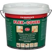 Ελαστικός στόκος 2 συστατικών FLEX-COVER ISOMAT