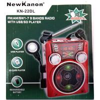 New Kanon KN-22DL