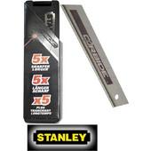 Stanley STHT8-11818 Carbide Blades 50 pack Λαμες Φαλτσέτας καρβιδίου 50 τεμ