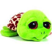 Λούτρινο Χελώνα Πράσινη 15cm