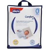 Chicco Comfort Fit Μαξιλάρι Εργονομικό (κατά του επίπεδου κεφαλιού) 0m
