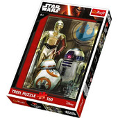 Star Wars Droid puzzle Legler Κωδ: 7864