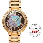 Vogue Red Carpet Gold Stainless Steel Bracelet 97016.3