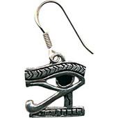Φυλαχτό Eye of Horus (Σκουλαρίκια) - Για Προστασία από Μάτι και Ξόρκια