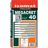 Επισκευαστικό ISOMAT MEGACRET-40