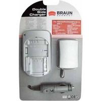 Braun D-S Charger