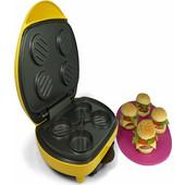 Συσκευή για Χάμπουργκιερ, Mini Hamburger Grill, Jocca 5515 - JOCCA home & life - 00007362
