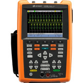 Keysight U1610A 100MHz Handheld Oscilloscopes