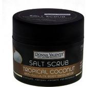 Donna Valente Scrub Λάδι Καρύδας 600gr