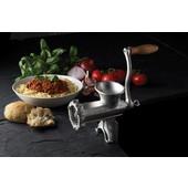 μηχανή μαντεμένια για κιμά 8cm kitchencraft