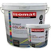 Ακρυλικο χρώμα για εξωτερική χρήση ISOMAT COLOR ACRYL