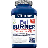 Weider Fat Burner 120s