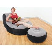 Φουσκωτή πολυθρόνα Ultra Lounge 68564 Intex