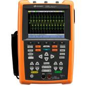 Keysight U1620A 200MHz Handheld Oscilloscope