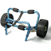 Τrailer Sea to Summit Cart Solid Wheels Sea to Summit