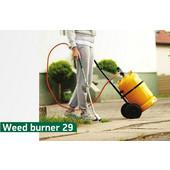 ΕΞΟΛΟΘΡΕΥΤΗΣ ΖΙΖΑΝΙΩΝ WEED BURNER 29