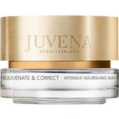 Juvena Rejuvenate & Correct Intensive Nourishing Day Cream (dry to very dry skin) 50ml