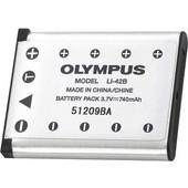 Olympus LI-42B lithium ion battery
