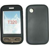 ΘΗΚΗ LG T320 Cookie 3G ΣΙΛΙΚΟΝΗΣ BLACK VOLTE-TEL