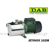 Jetinox 102M