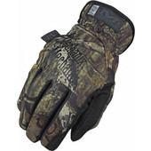 Mechanix Antistatic Fast Fit Gloves - Mossy Oak