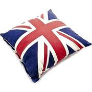 Διακοσμητικό μαξιλάρι με θέμα την Αγγλική Σημαία - OEM - 001.4732