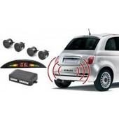 Αισθητήρας Παρκαρίσματος με ψηφιακή οθόνη LED - TDSD RCM-89996