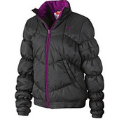 PUMA PADDED JACKET 826098-01